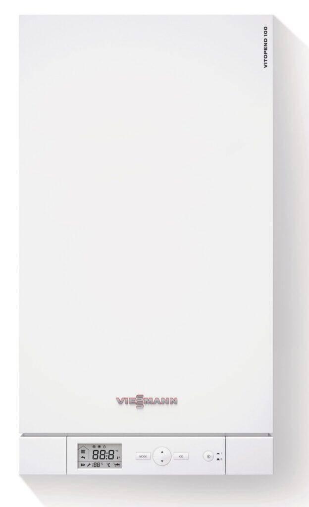 Viessmann Vitopend 100-W A1JB010