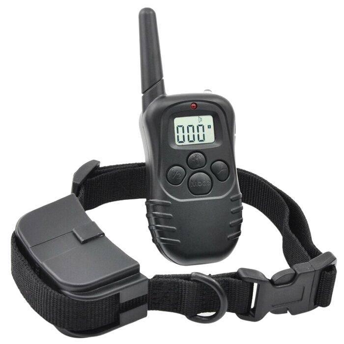 Collar Remote Pet Training(1)