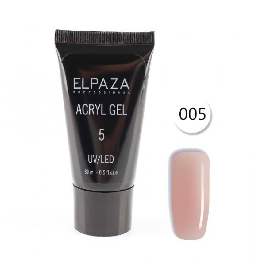 Elpaza acryl gel -05