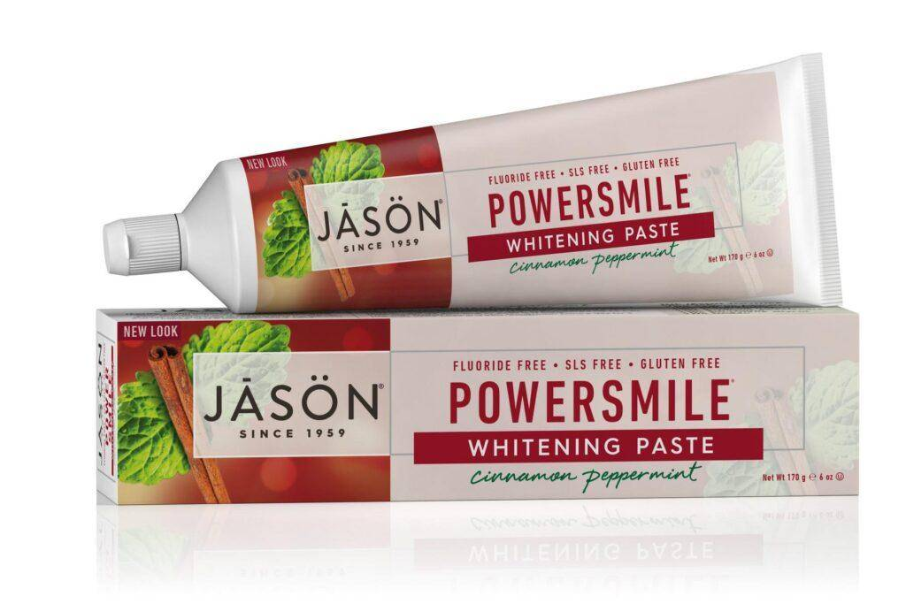 Jason Natural, PowerSmile