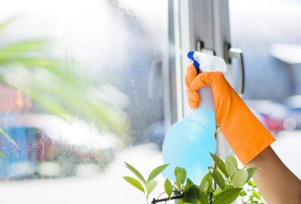 лучшие средства для мытья окон