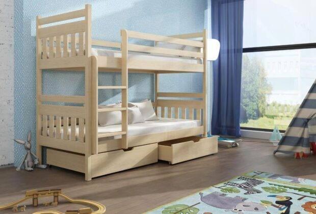 лучшие кровати для детей