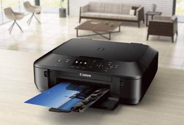 лучшие струйные принтеры