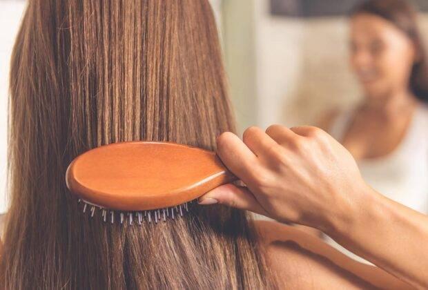 лучшие спреи для расчесывания волос