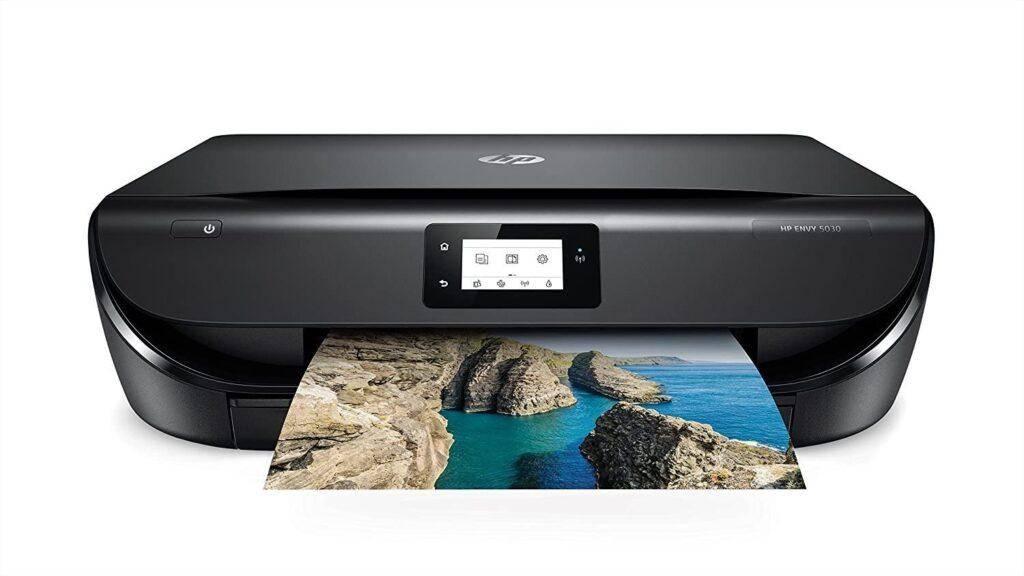 МФУ HP DeskJet Ink Advantage 5075 M2U86C