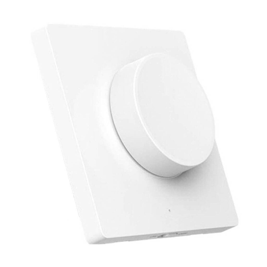 Xiaomi Yeelight Bluetooth Wall Switch YLKG07Y
