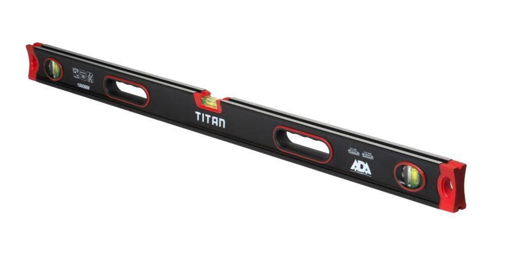Ada instruments Titan 100 Plus