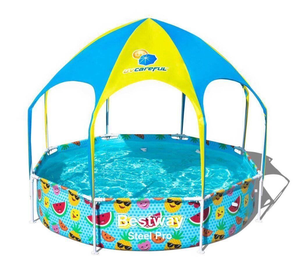 Bestway Splash-in-Shade Play 56432
