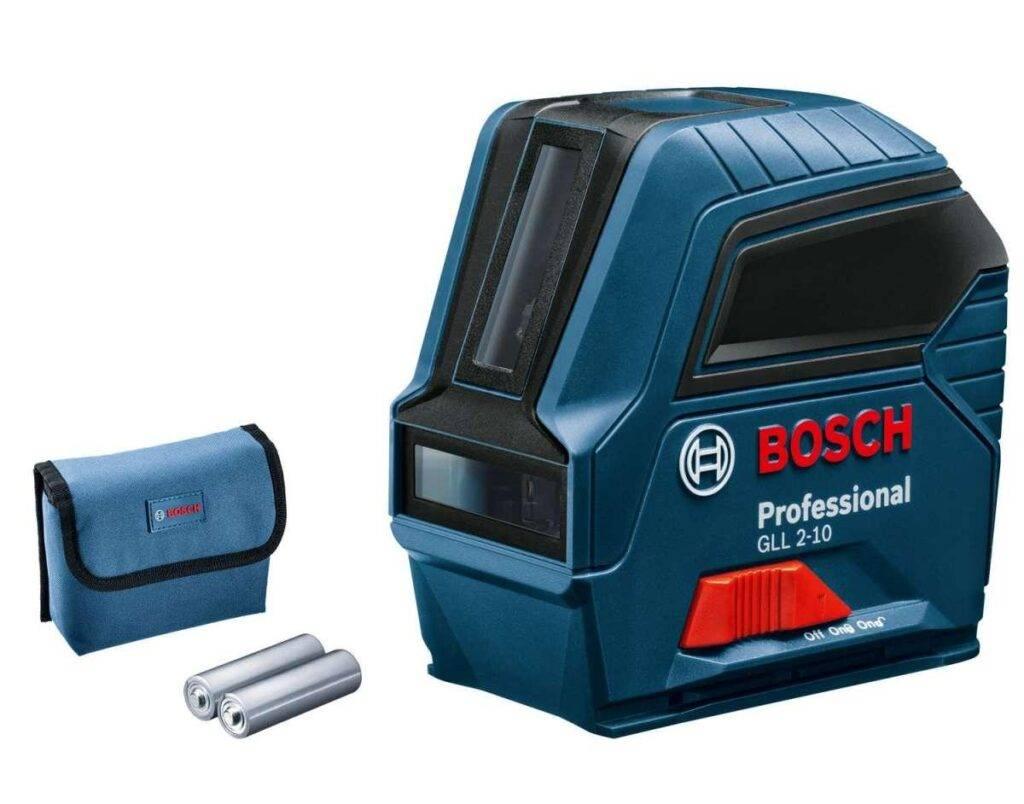 Bosch GLL 2-10 Professional (0601063L00)