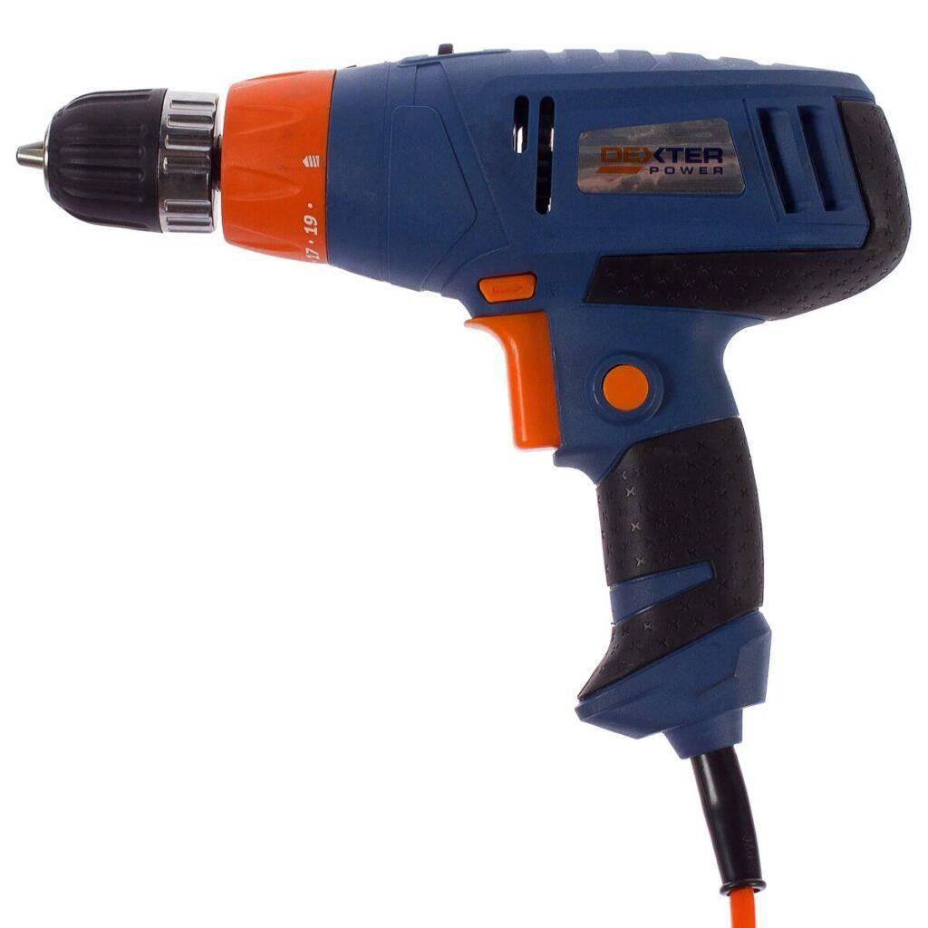 Dexter Power J1Z-HW09-10
