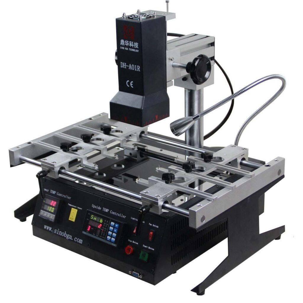 Dinghua IR6500 (DH-A01R)
