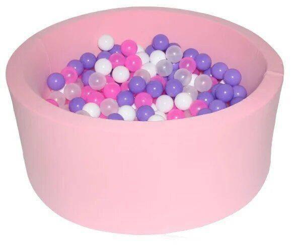 Hotenok Фиолетовые пузыри
