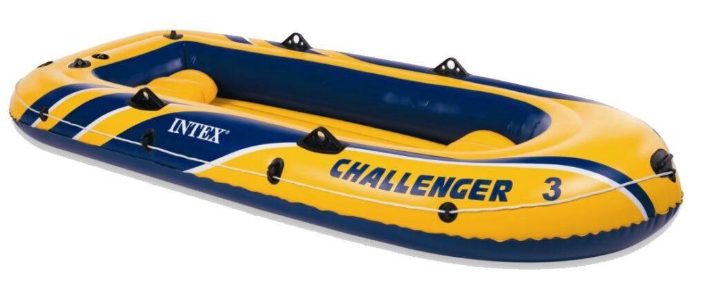 Intex Challenger-3 Set