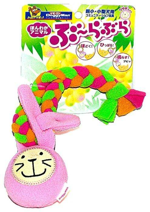 Japan Premium Pet в виде кролика