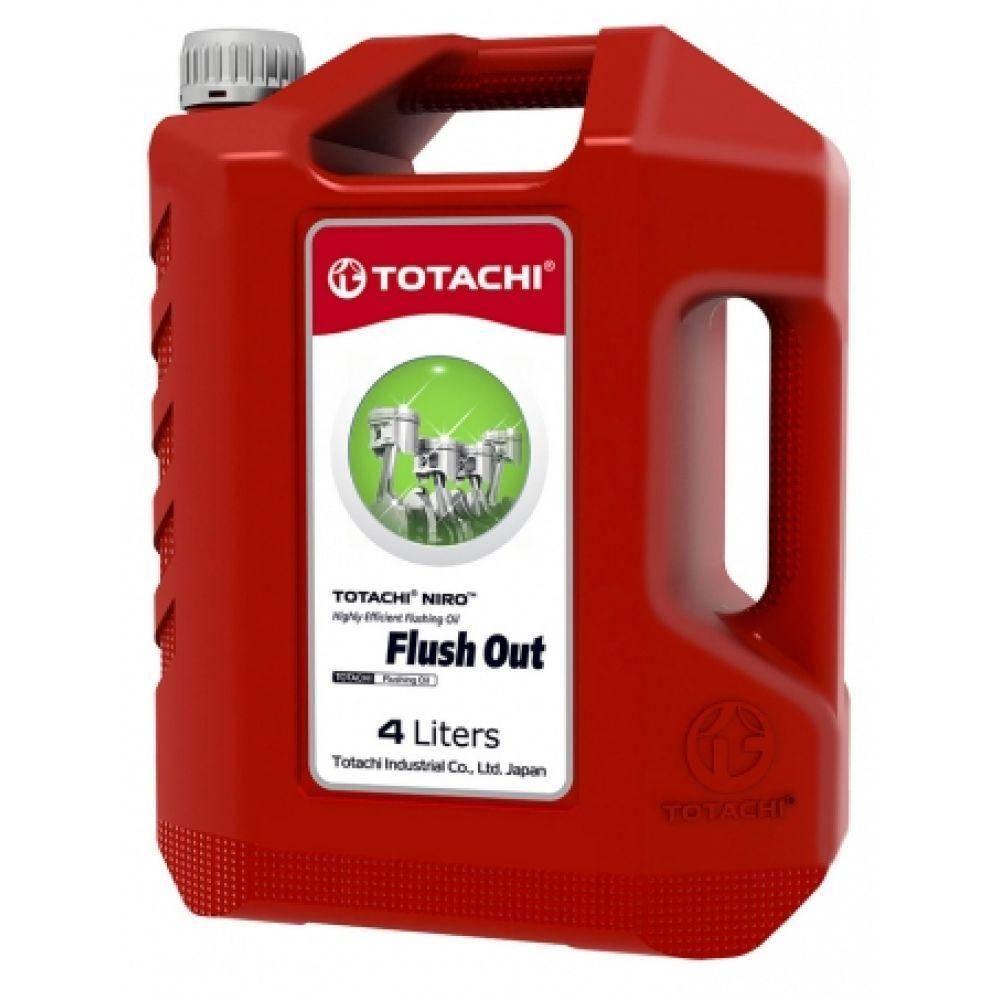 Totachi Niro Flush Out