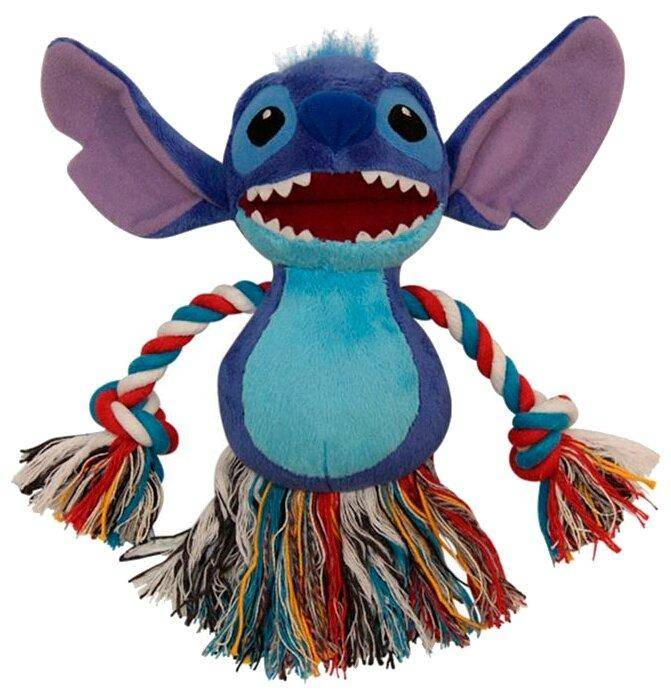 Triol Disney Stitch с канатом WD1016
