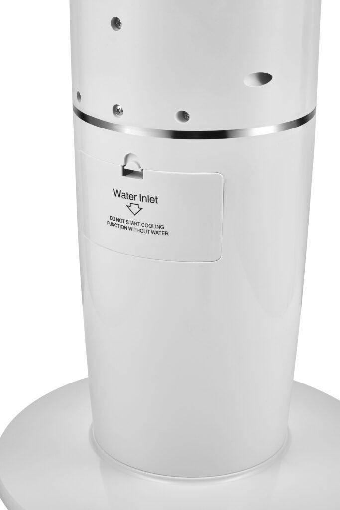 уход за вентилятором Electrolux EFC-77W6