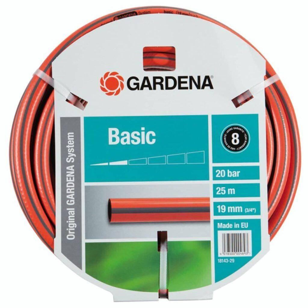 gardena basic