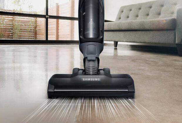 лучшие пылесосы Samsung