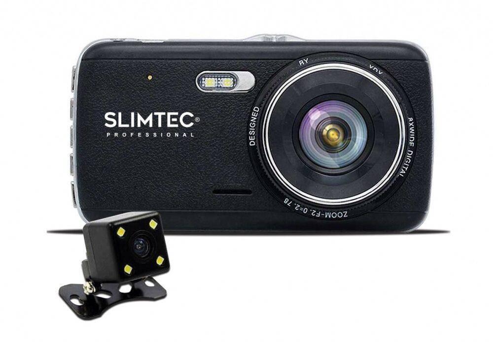 Slimtec Dual S2L