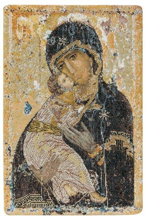 Thea Gouverneur Владимирская икона Божией Матери