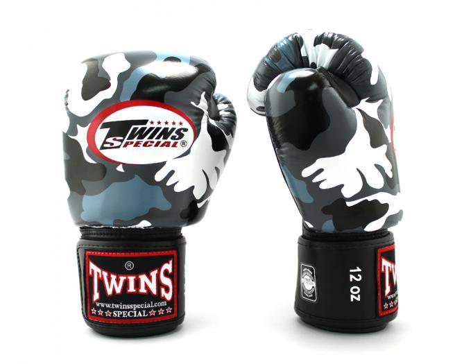 Twins fbgvl3-AR fancy boxing gloves