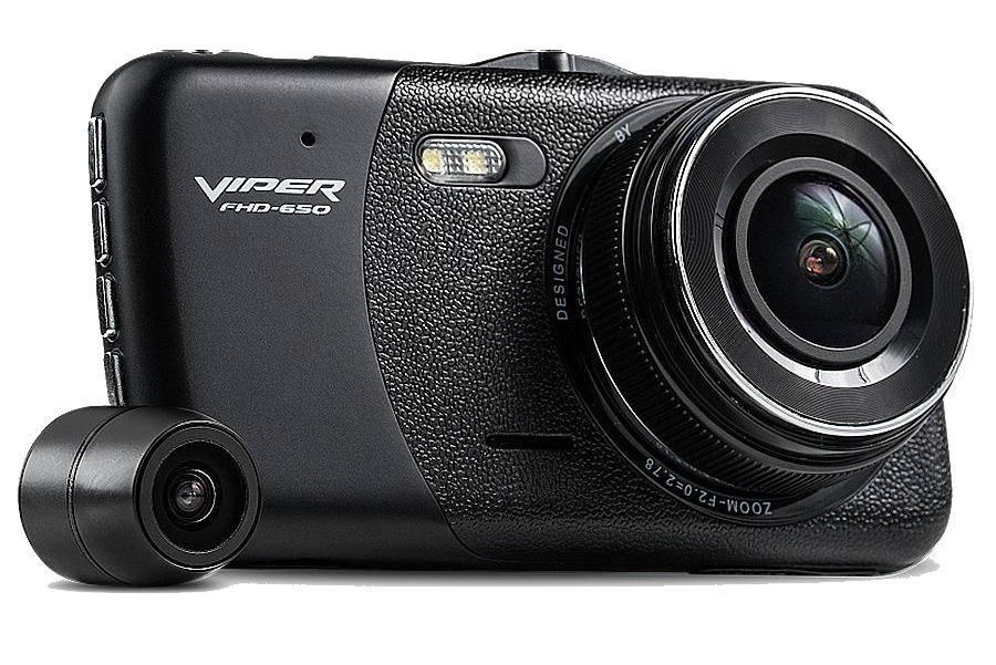 Viper FHD-650