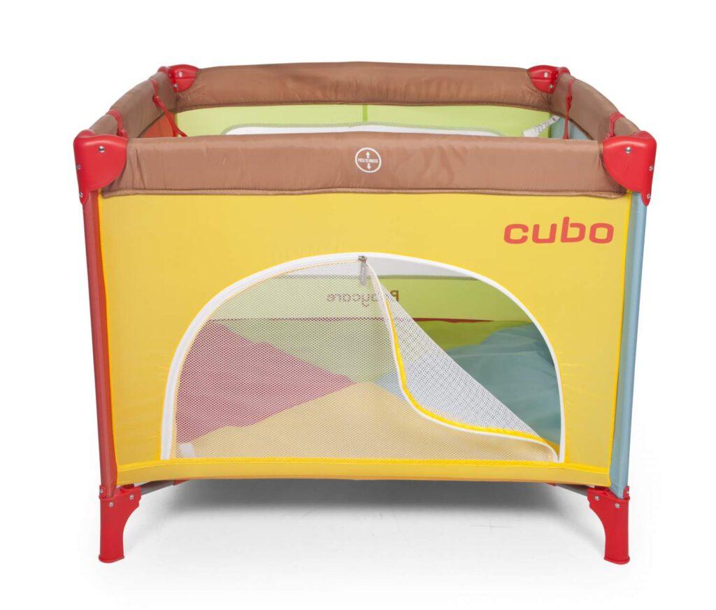 Babycare Cubo 4 цвета