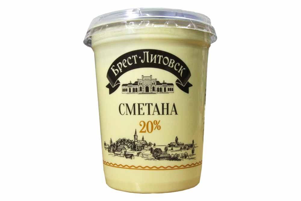 «Брест-Литовск», 20%