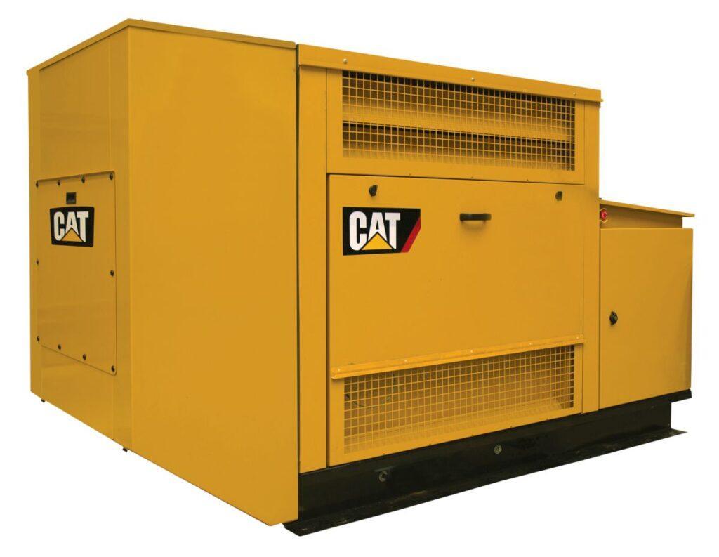 Cat DG50-2