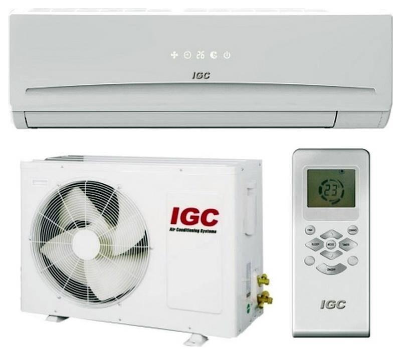 IGC RAS-09NHG - RAC-09NHG_