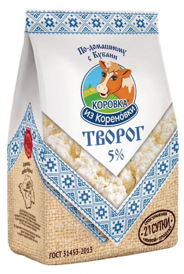 «Коровка из Кореновки» 5%