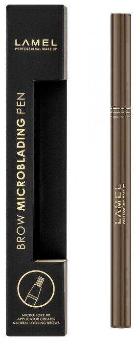 Lamel professional studio brow microblading pen