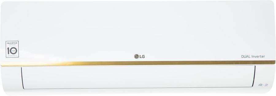 LG TC09GQR