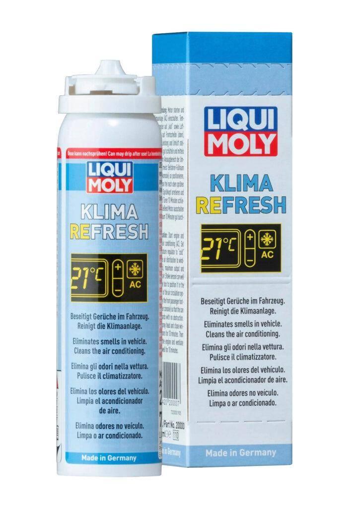 Liqui Moly Klima Refresh