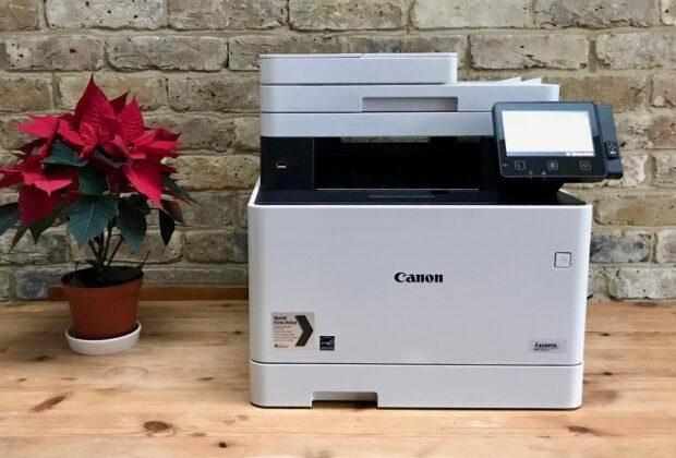 Лучшие принтеры Canon