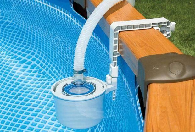лучшие фильтры для бассейна
