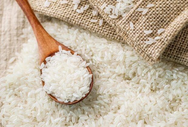 лучший рис