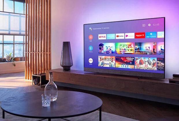 лучшие телевизоры на Андроид