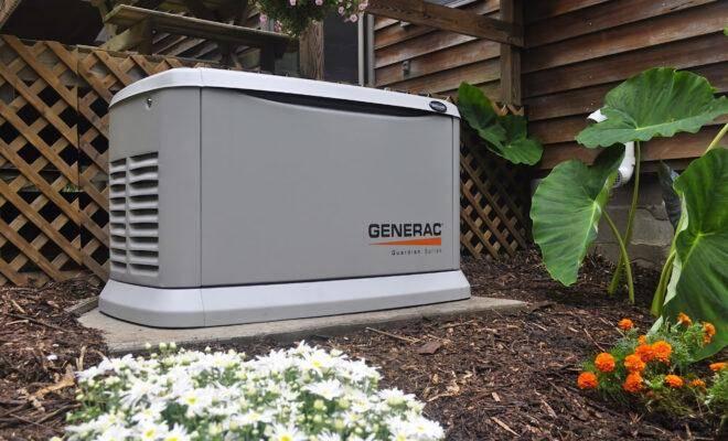 лучшие газовые генераторы