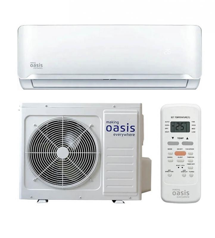 Oasis OT-07