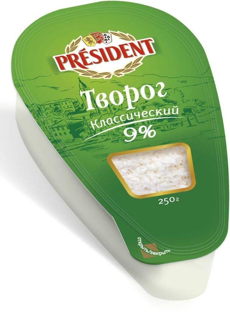 «President» 9%