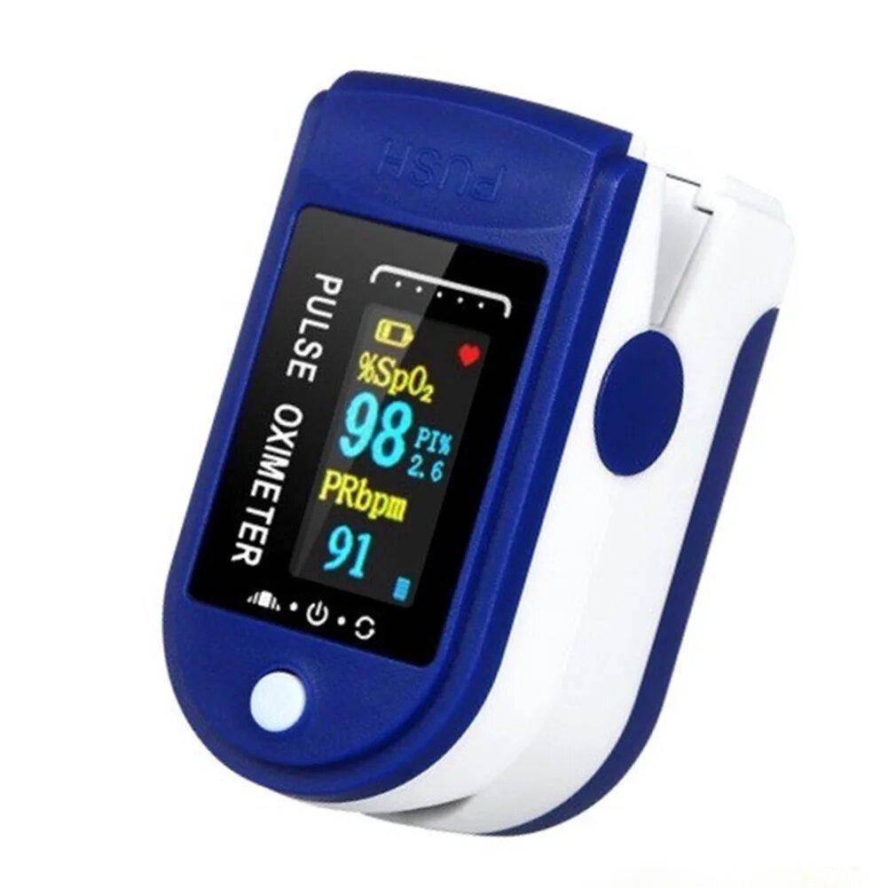 Pulse Oximeter Fingertip Original
