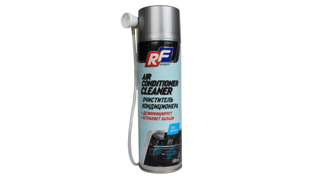 Ruseff Air Conditioner Cleaner