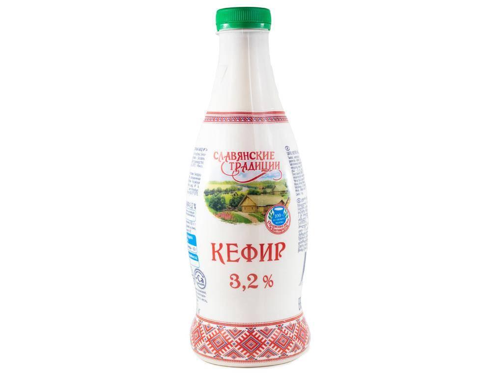 «Славянские традиции» 3.2%