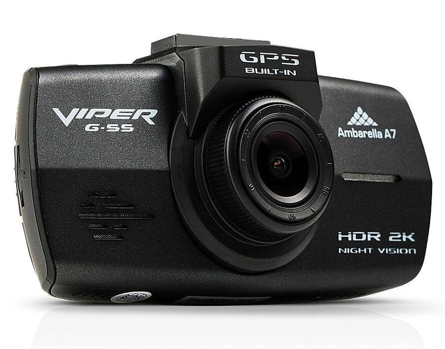 Viper G55 GPS-Glonass