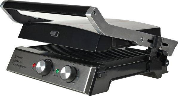 Gfgril GF-180 3 in 1 Waffle&Grill&Griddle