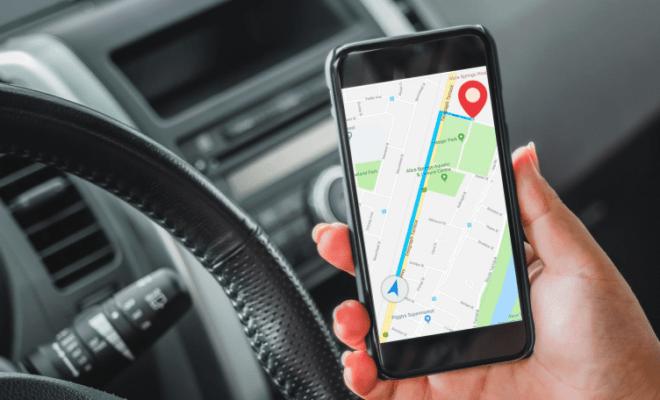 Лучшие навигаторы для Android