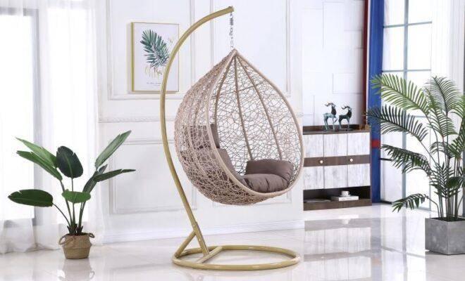 Лучшие подвесные кресла