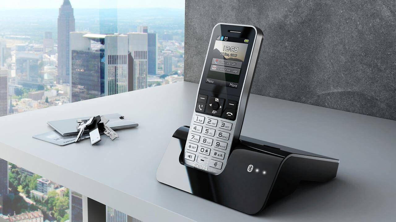 Лучшие радиотелефоны для дома